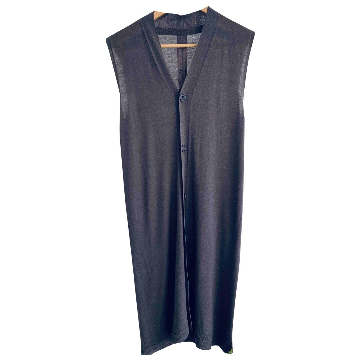 Rick Owens \N Khaki Cashmere Knitwear & Sweatshirts for Men S International