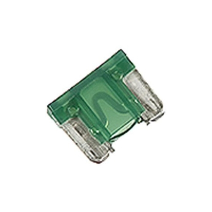 Bussmann Fuses BP/ATM-10LP-RP - Low Profile Mini Fuse
