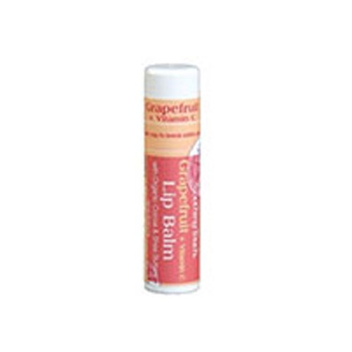 Lip Balm Grape Fruit .25 OZ(case of 12) by Soothing Touch