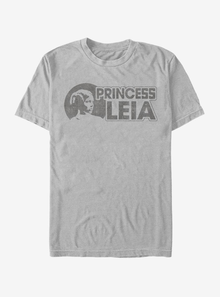 Star Wars Vintage Leia T-Shirt