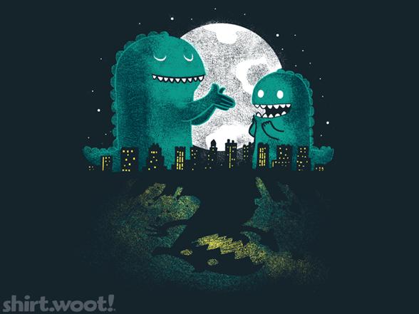 Shadowplay T Shirt