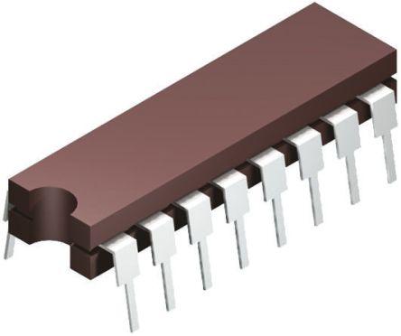 Analog Devices DAC08EQ, Parallel DAC, 11.8Msps, 16-Pin CERDIP