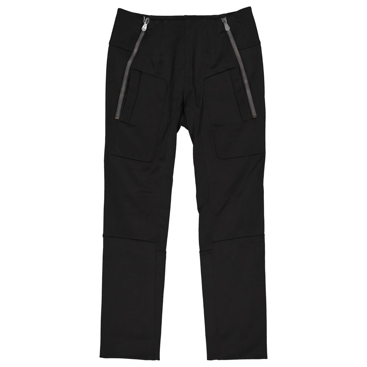 Pantalon pitillo Balenciaga