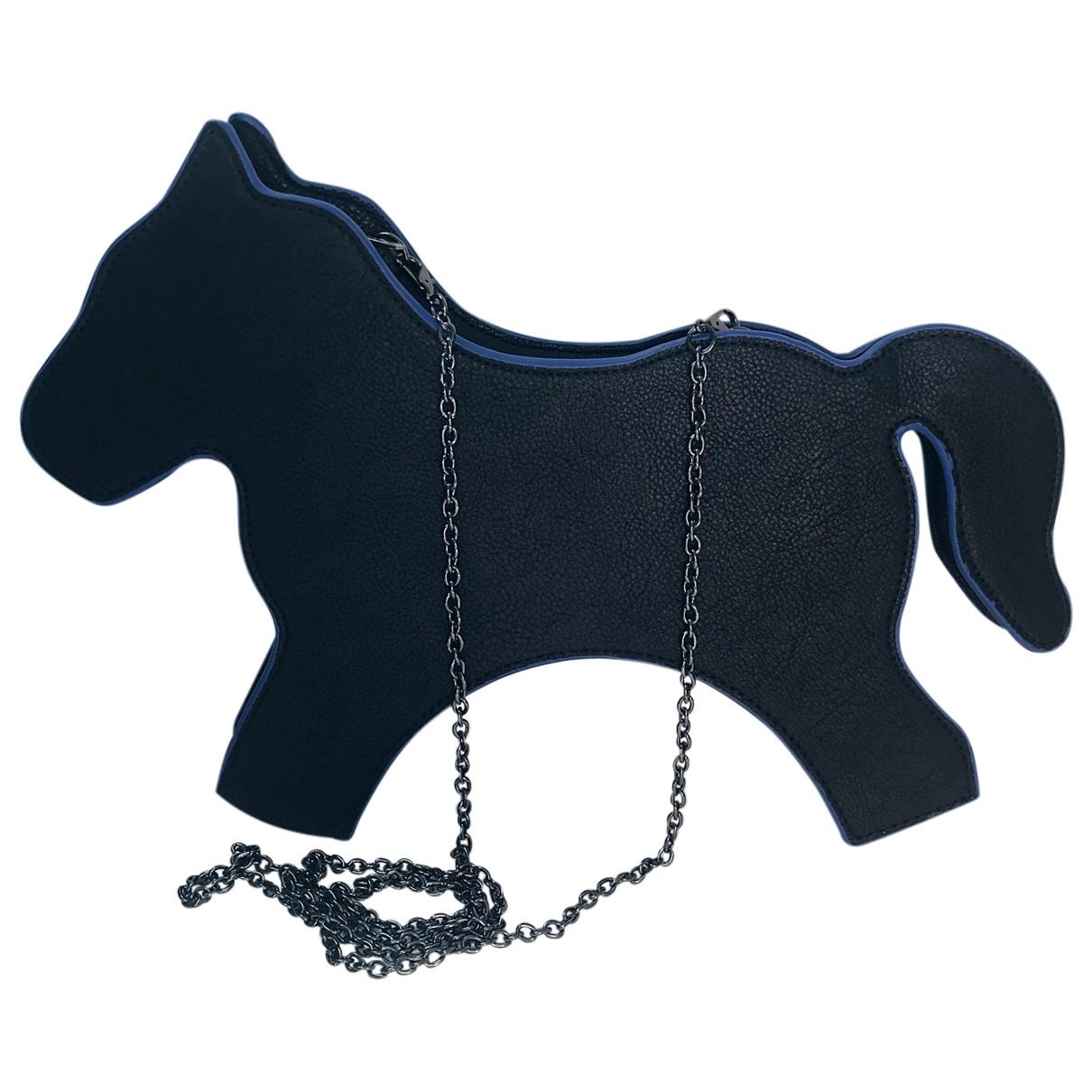 Bcbg Max Azria \N Black handbag for Women \N