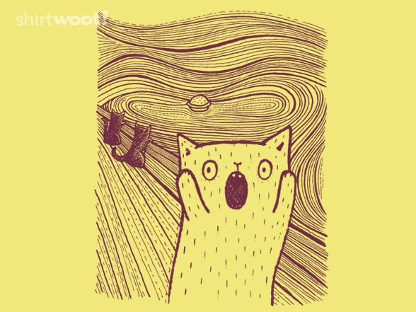 The Mrowr T Shirt
