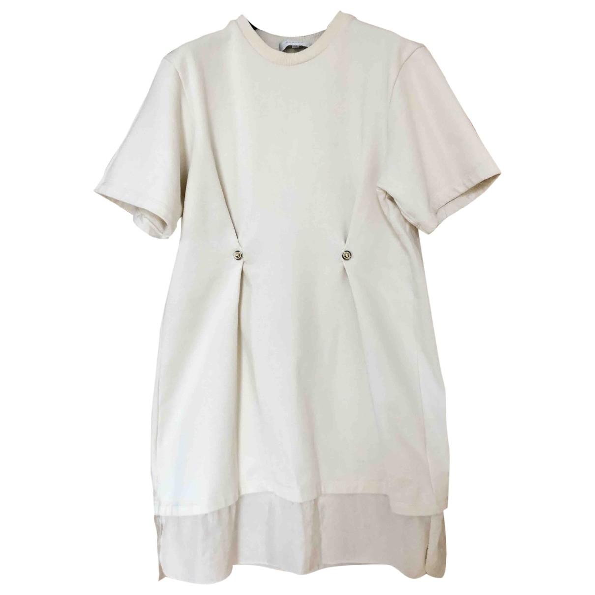 Mini vestido Carven