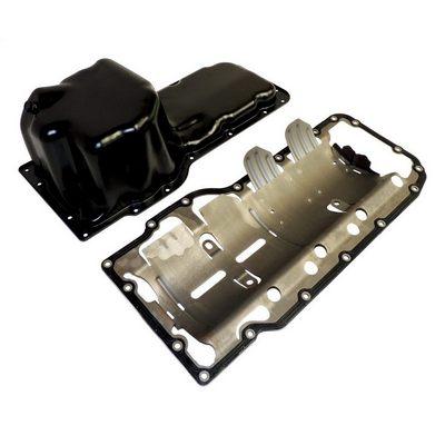 Crown Automotive Engine Oil Pan Kit - 53020678K
