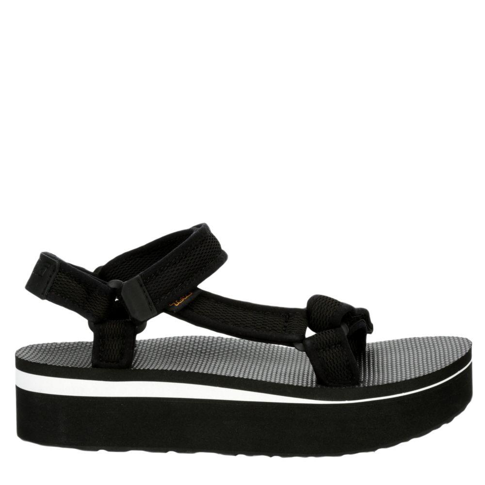 Teva Womens Flatform Universal Sandal