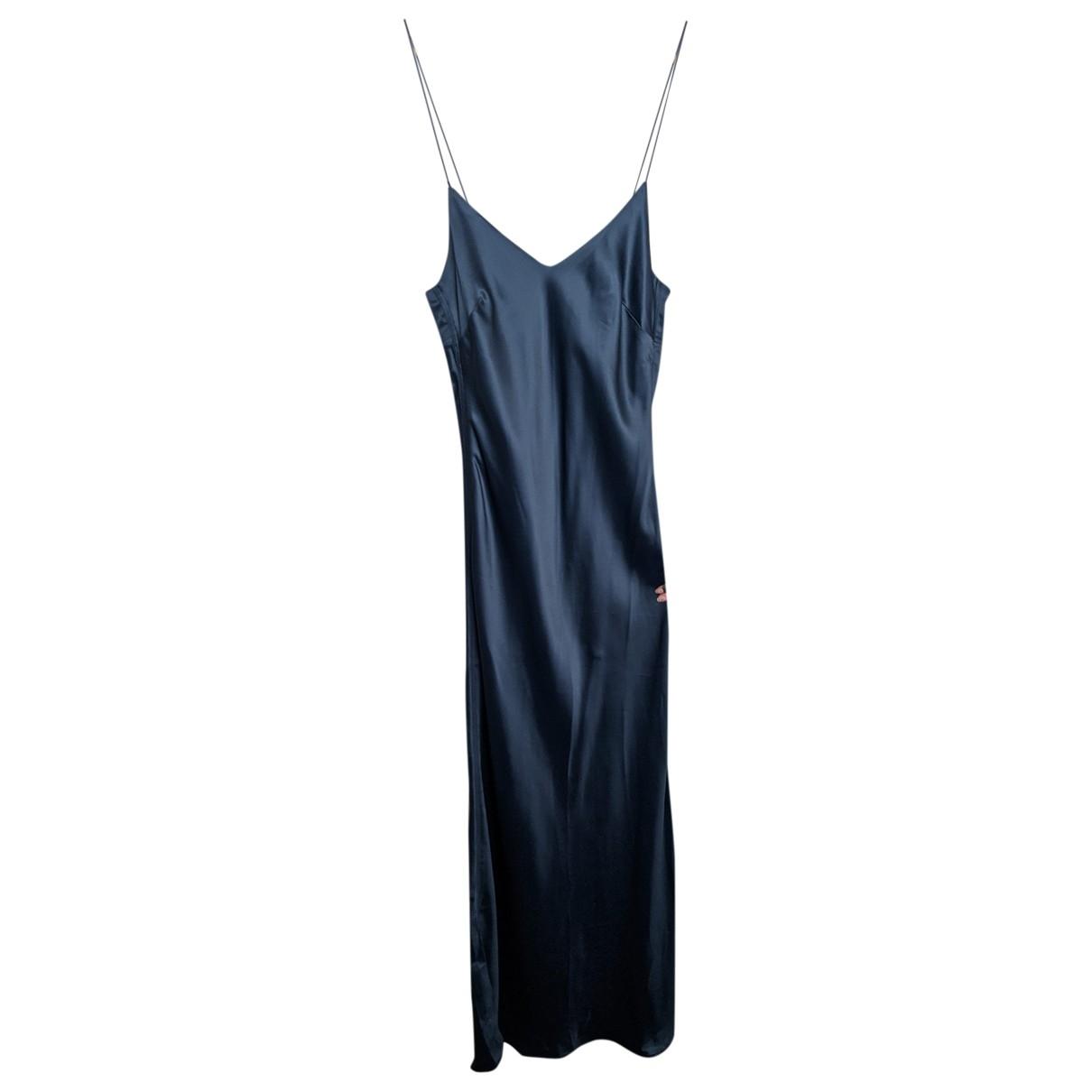Études Studio \N Blue dress for Women 36 FR