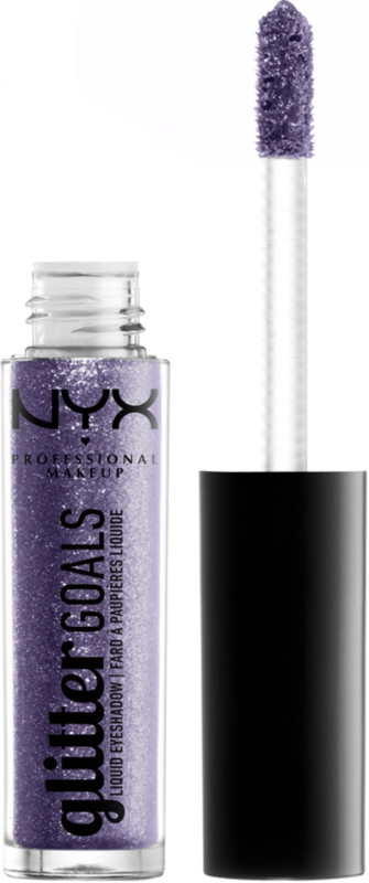 Glitter Goals Liquid Eyeshadow - Retrograde
