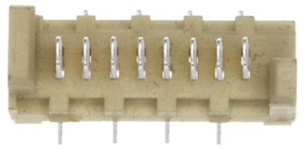Molex 8-Way IDC Connector Plug for Surface Mount, 2-Row (5)