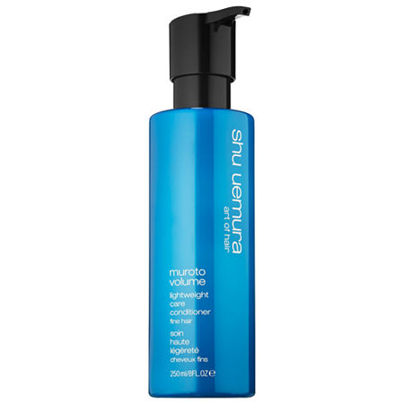 shu uemura Muroto Volume Lightweight Care Conditioner - For Fine Hair, One Size , Multiple Colors