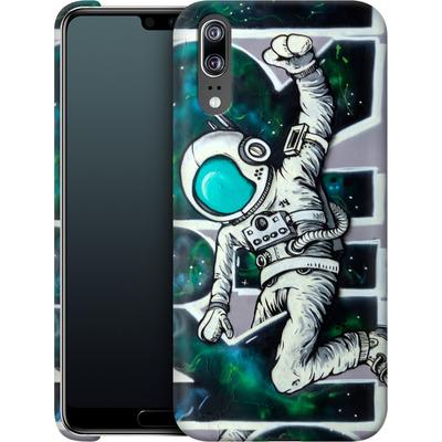 Huawei P20 Smartphone Huelle - Astronaut von SKIRL