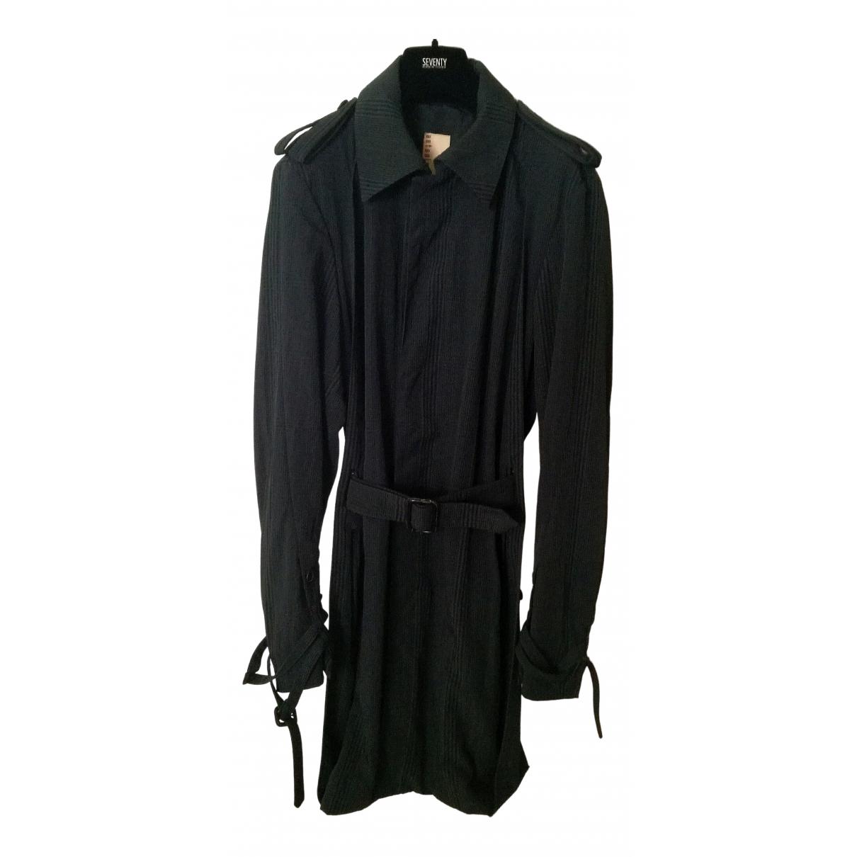 Antonio Marras - Manteau   pour homme - gris