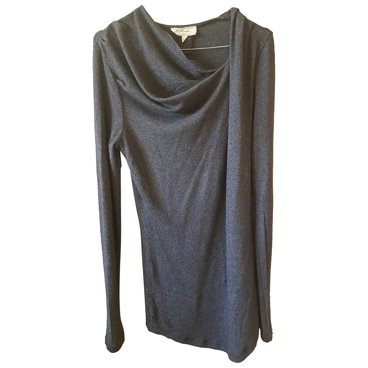 Isabel Marant Etoile \N Pullover in  Grau Wolle