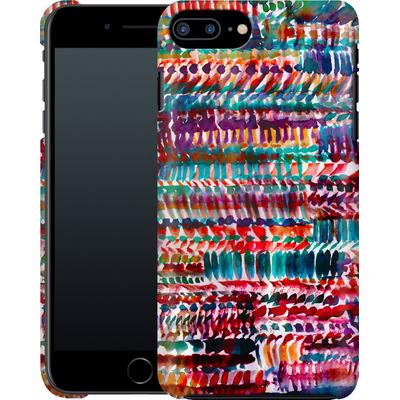 Apple iPhone 8 Plus Smartphone Huelle - Rain von Amy Sia