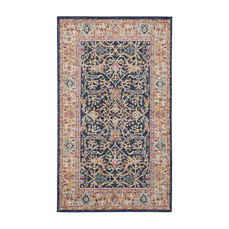 Safavieh Madison Collection Reno Oriental Area Rug, One Size , Multiple Colors