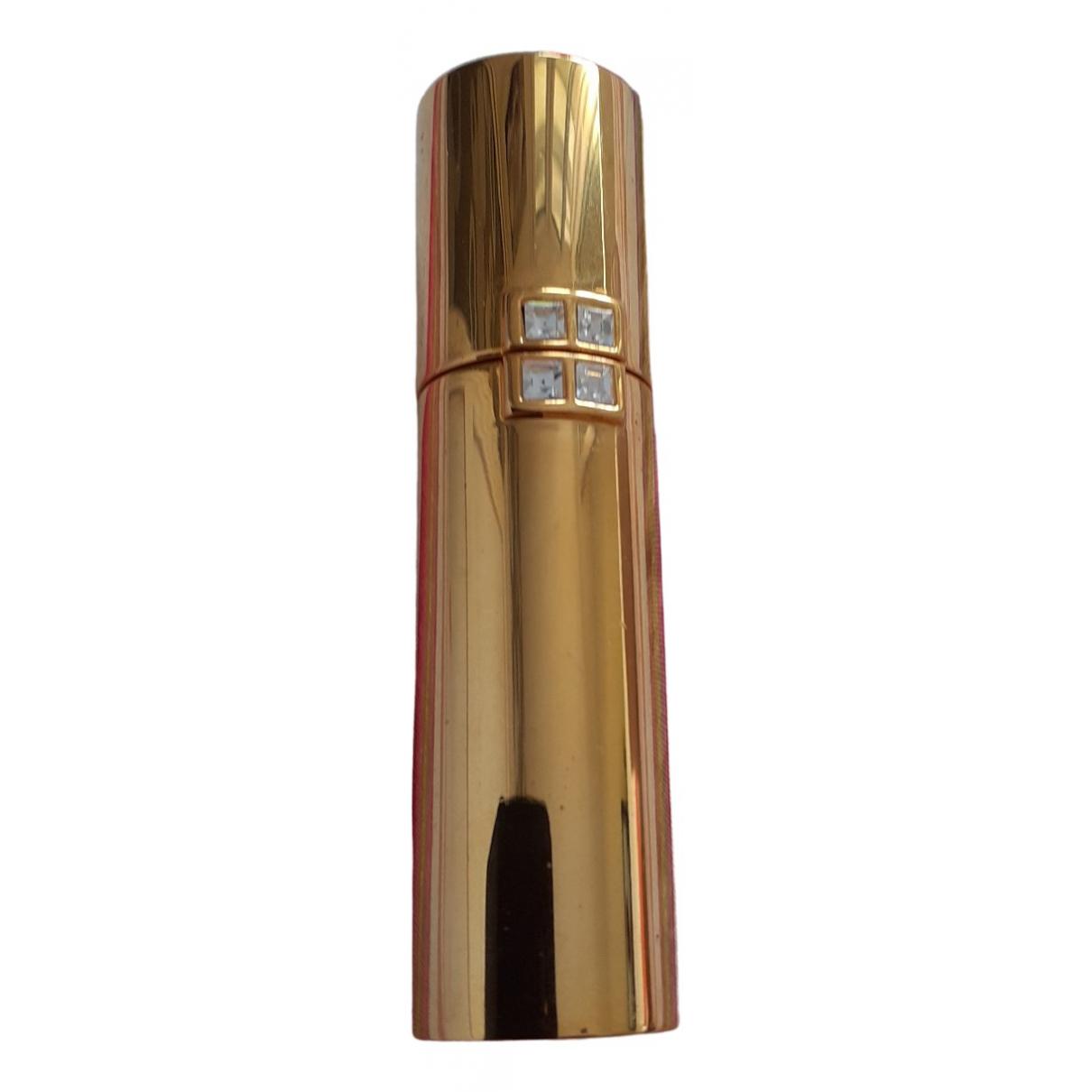 Van Cleef & Arpels \N Taschenschmuck in  Gold Metall