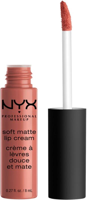 Soft Matte Lip Cream - Cannes