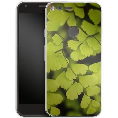 Google Pixel XL Silikon Handyhuelle - Piece 4 von Joy StClaire