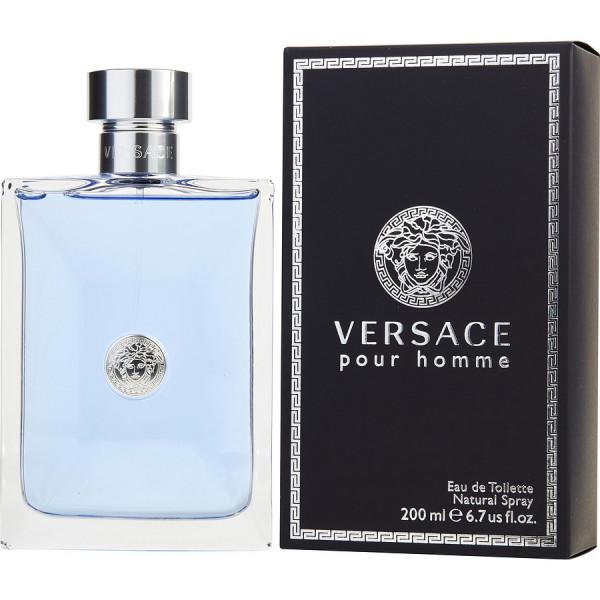 Versace Pour Homme - Versace Eau de toilette en espray 200 ML