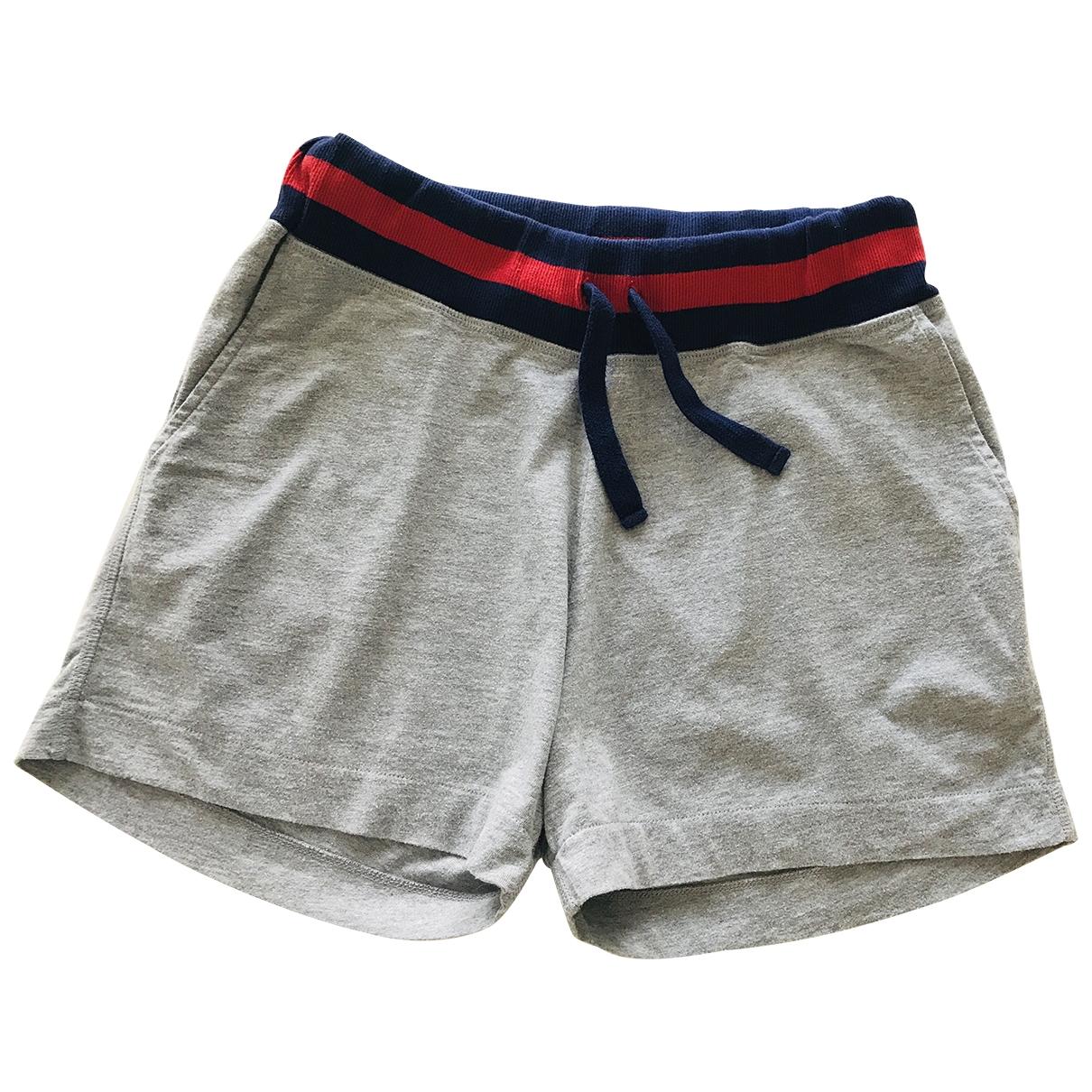 Sleepy Jones \N Shorts in  Bunt Baumwolle