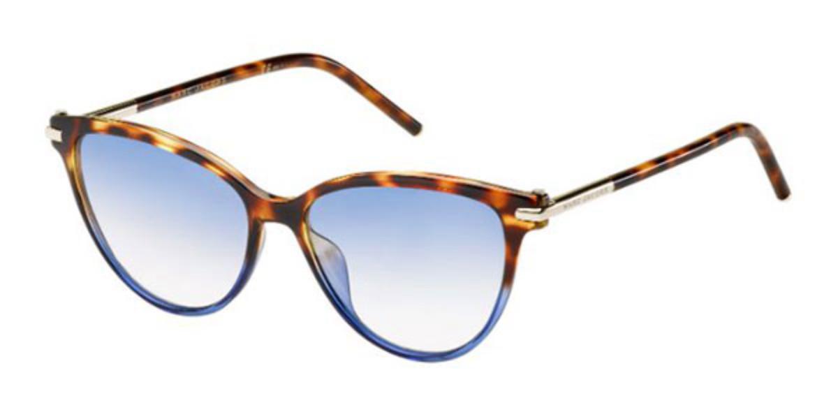 Marc Jacobs MARC 47/S TMR/CG Women's Sunglasses Tortoise Size 53