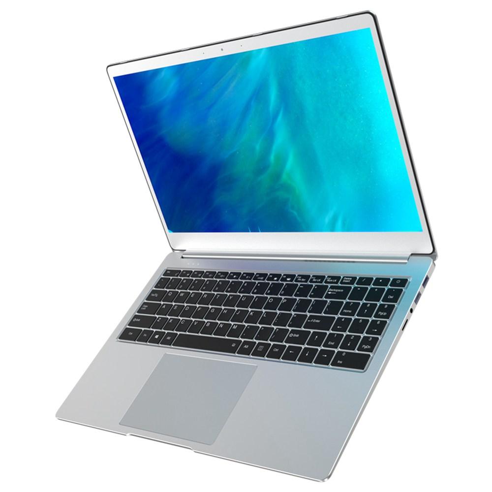 T-BAO Tbook X9 Laptop 15.6 Inch Intel Celeron J4115 8GB 128GB Silver