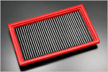 AutoExe Air Cleaner Filter 03 Blefw | Blefp Mazda 3 10-13