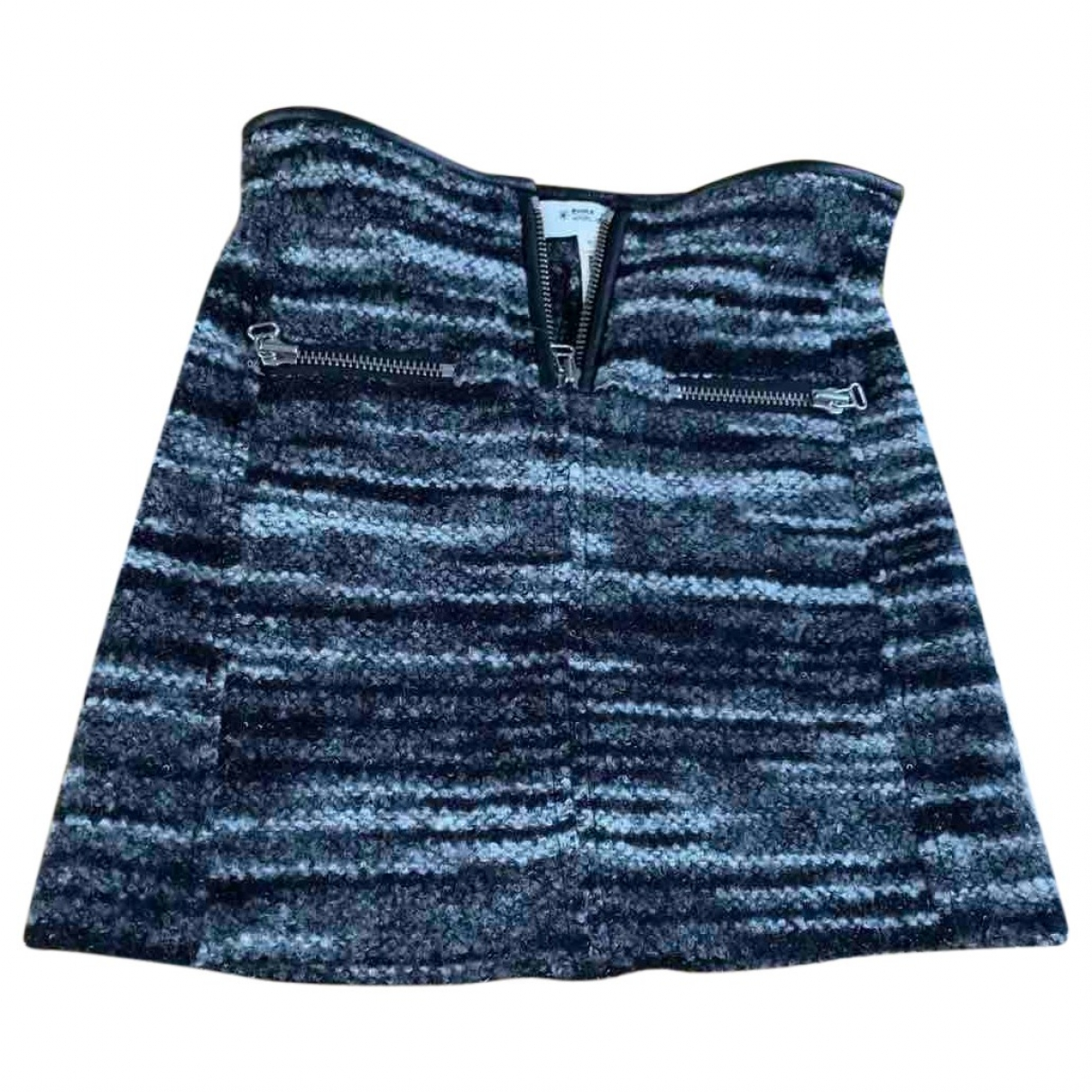 Isabel Marant Etoile \N Rocke in Wolle