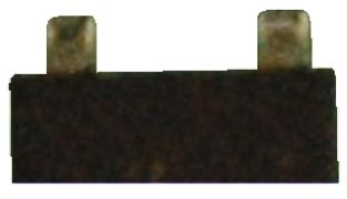 Toshiba 250V 100mA, Dual Silicon Junction Diode, 4-Pin SC-61 1SS306(TE85L,F) (25)