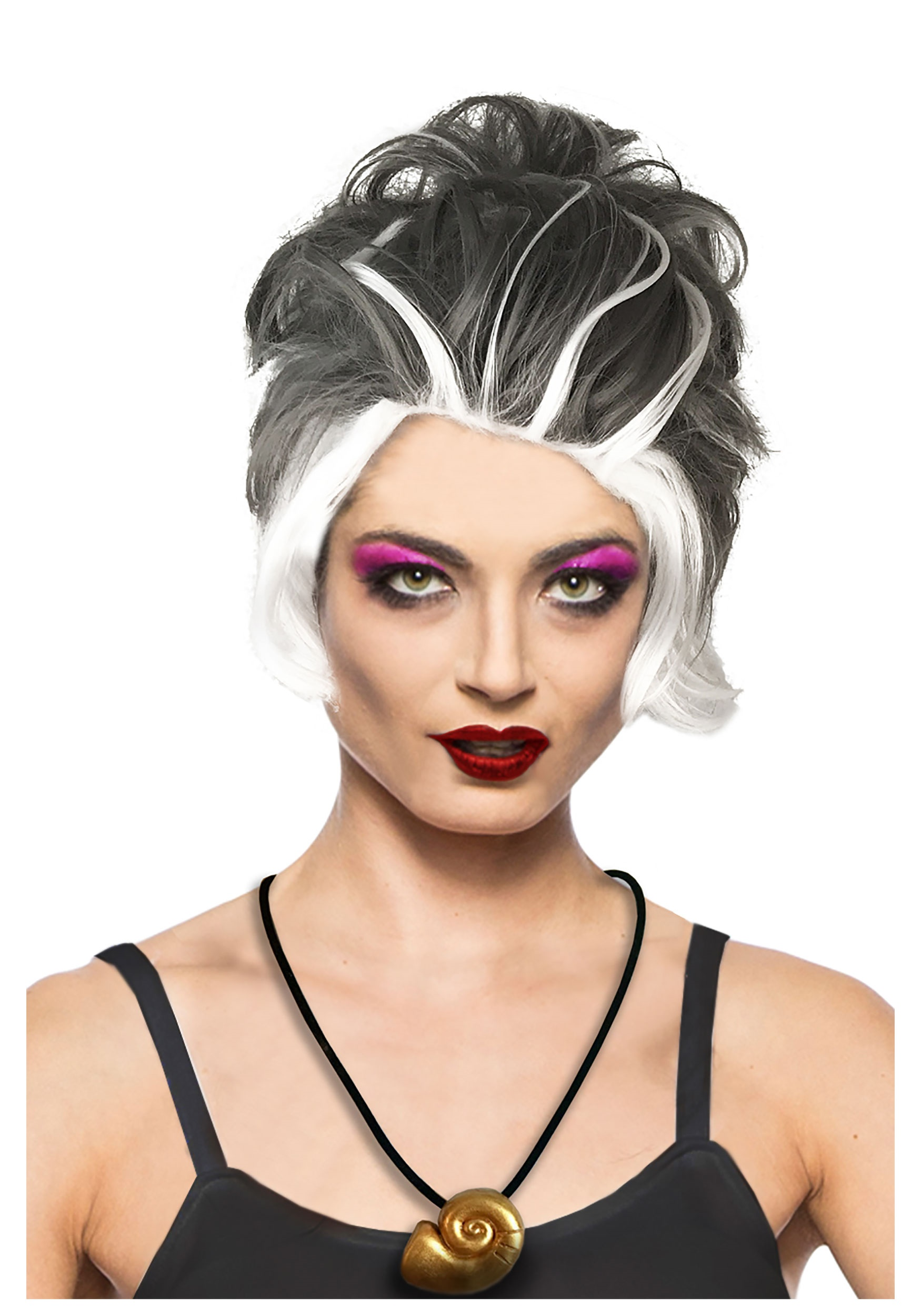 Sea Witch Wig for Women