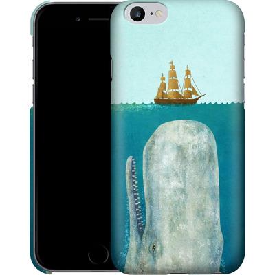 Apple iPhone 6s Plus Smartphone Huelle - The Whale von Terry Fan