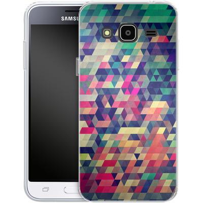 Samsung Galaxy J3 (2016) Silikon Handyhuelle - Atym von Spires