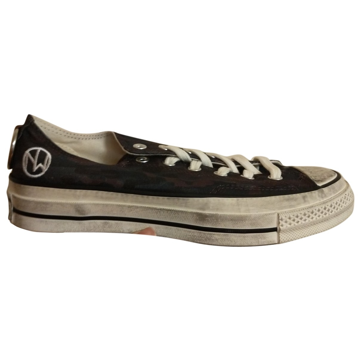 Converse X Undercover \N Cloth Trainers for Men 7 UK