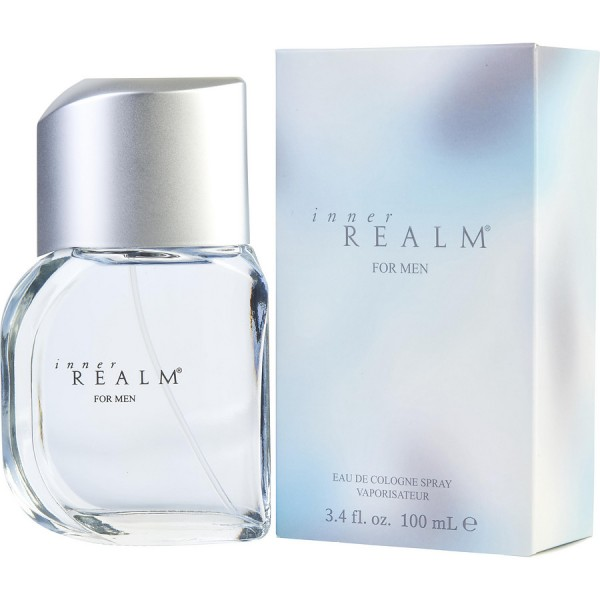 Erox - Inner Realm : Cologne Spray 3.4 Oz / 100 ml