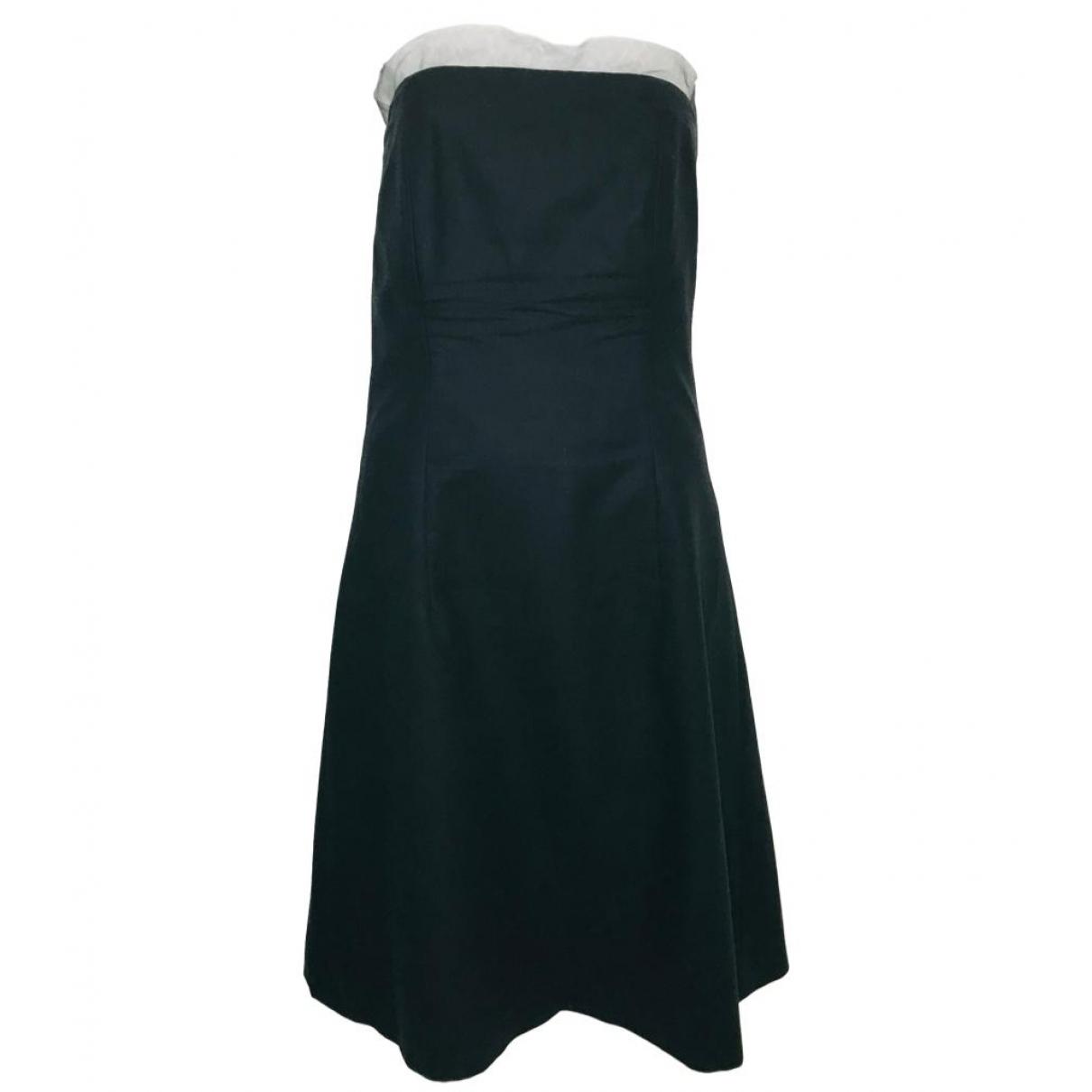 Vestido midi Burberry