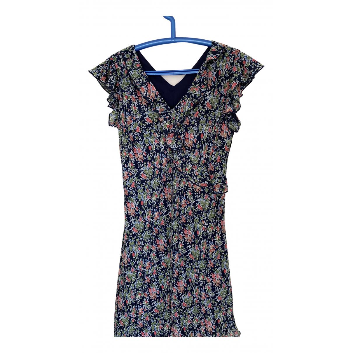 Ralph Lauren \N Kleid in  Bunt Polyester