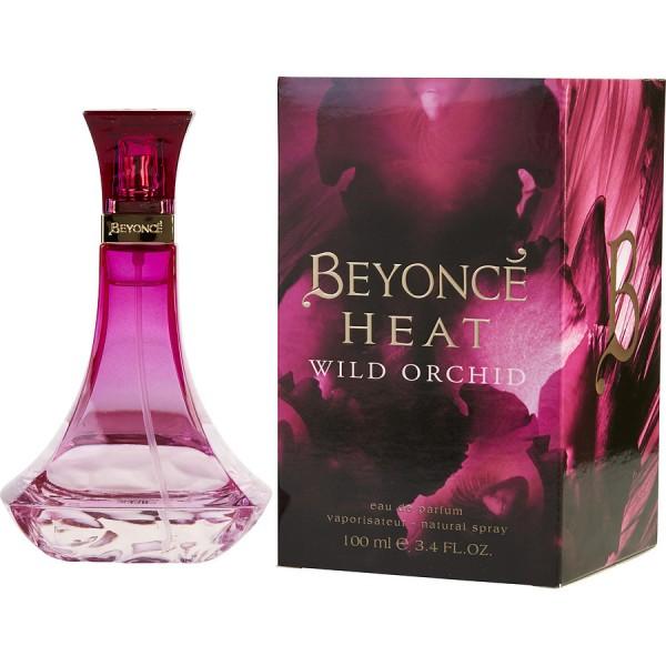Beyoncé - Beyoncé Heat Wild Orchid : Eau de Parfum Spray 3.4 Oz / 100 ml