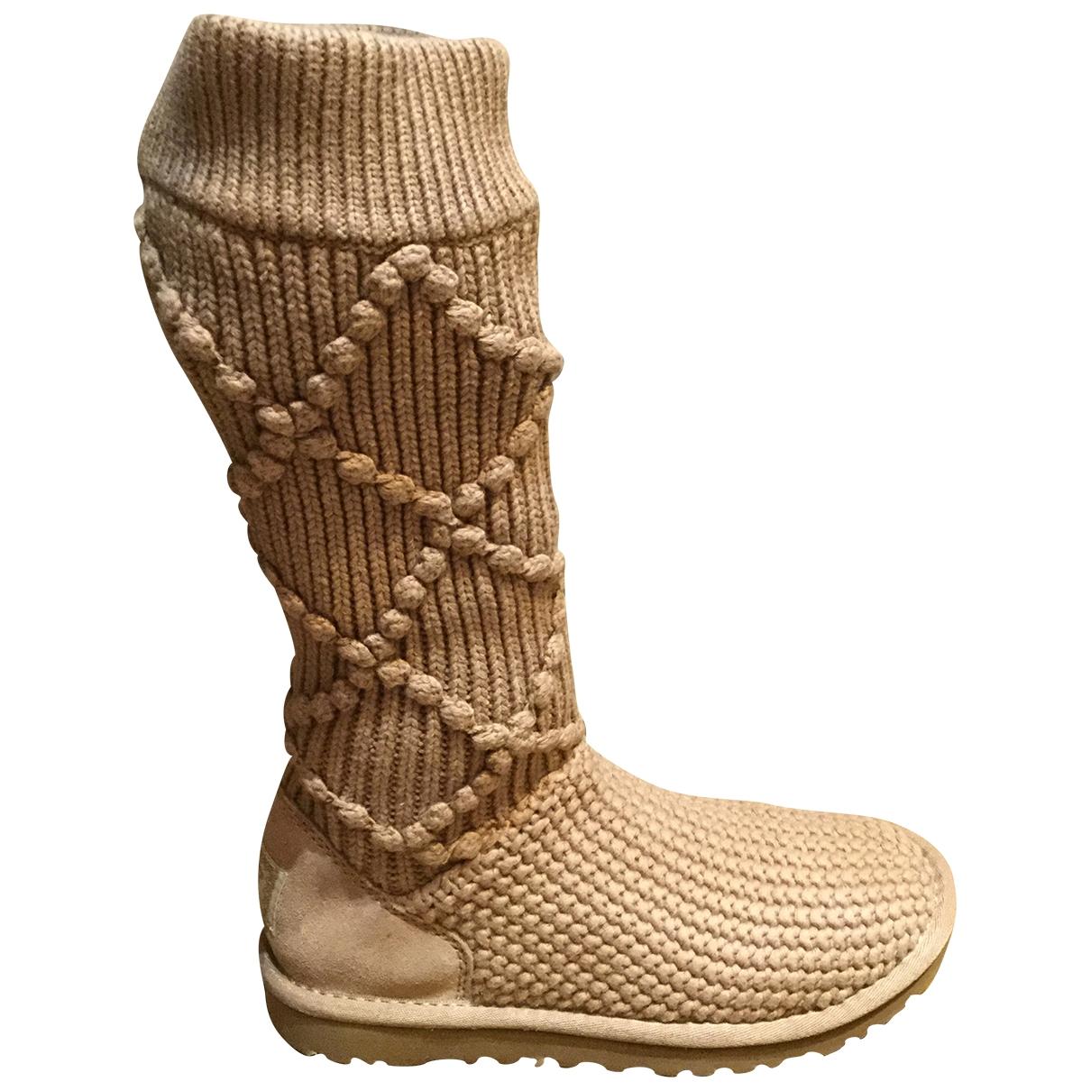 Ugg \N Stiefel in Tweed