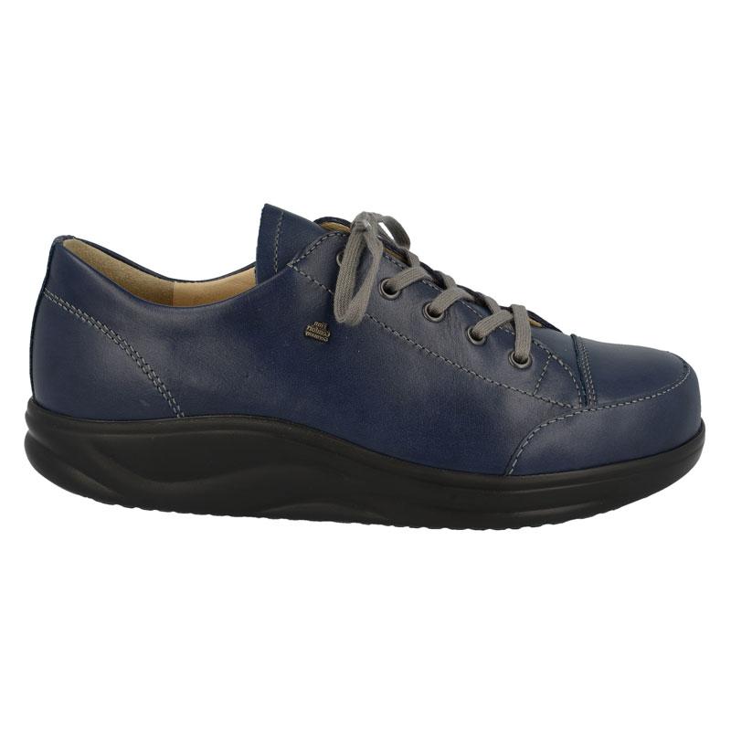 Finn Comfort Ikebukuro Atlantic Nubuck Soft Footbed 7 Uk