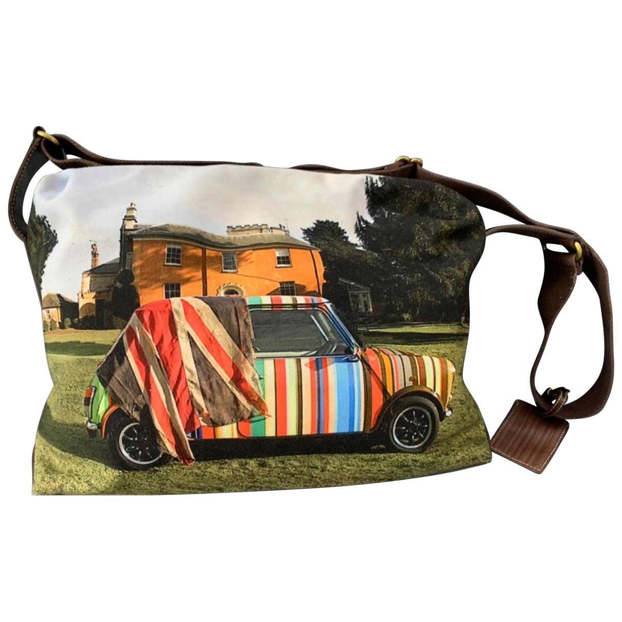 Paul Smith \N Multicolour bag for Men \N
