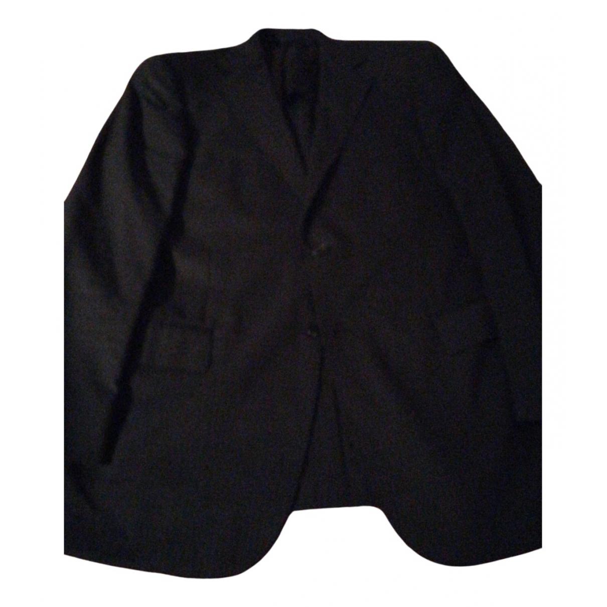 Ermenegildo Zegna N Blue Suits for Men 50 IT