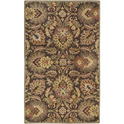 Caesar CAE-1028 9' x 12' Rectangle Traditional Rug in
