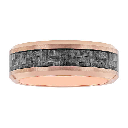 8MM Tungsten Band, 13 1/2 , No Color Family