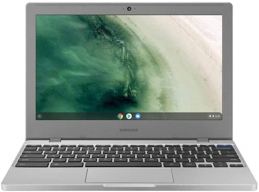 Samsung Chromebook 4 11.6-in 4GB 32GB - Platinum Titan