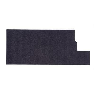 BedRug BedTred Tailgate Mat (Charcoal) - BTYJTG