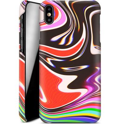 Apple iPhone XS Max Smartphone Huelle - #TV von #basicbitches