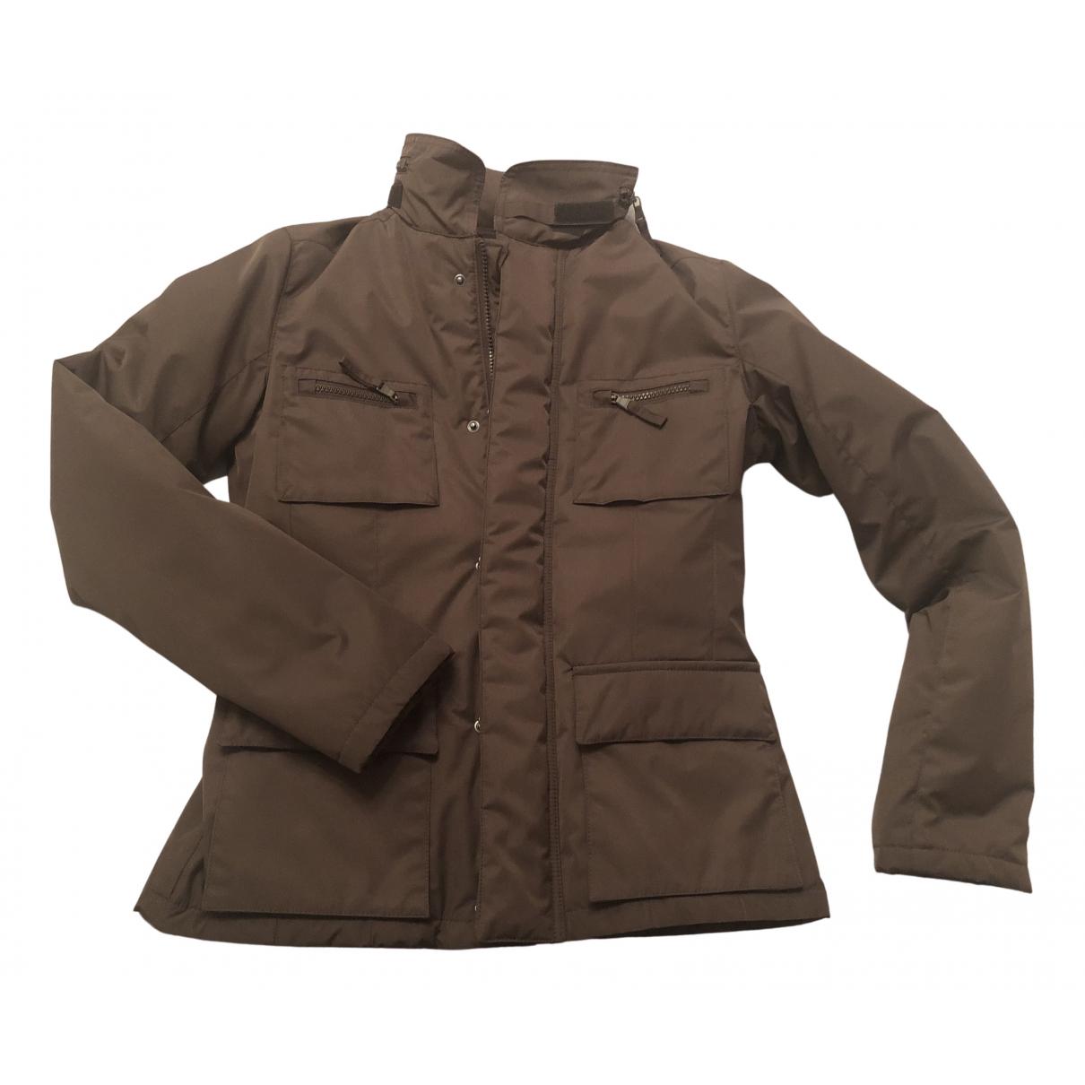 Aspesi N Brown jacket for Women S International
