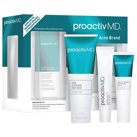 Proactiv ProactivMD 3-Piece Kit, 90 Day Size, One Size , Multiple Colors